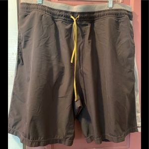 FABLETICS MENS SWIMMING TRUNKS OR SHORTS